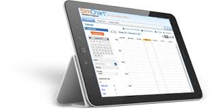 Simchart For The Medical Office Elsevier Evolve