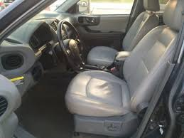 2006 Used Hyundai Santa Fe 4dr GLS FWD 3.5L Automatic at Car Guys ...