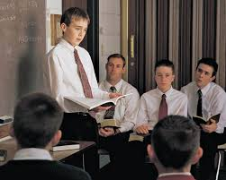 Is It Important To Know Ones Priesthood Line Of Authority