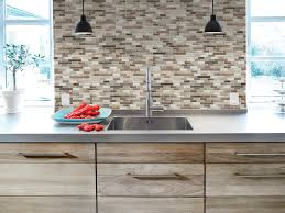 Smart Tiles Kitchen Backsplash Inspiration Ideas For Diy Decoration Projects Smart Tiles