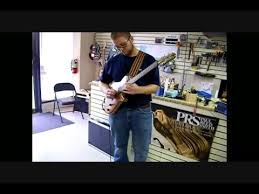 Aaron Manka Signature Combo - YouTube
