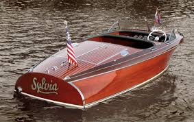 thinking of buying a chris craft barrel back one rule buy the chris craft barrel back low2