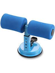 <b>Тренажер</b> для отжима и пресса <b>SIT UP</b> BAR вакуумный <b>Indigo</b> ...