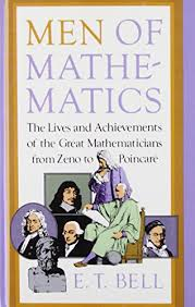 men of mathematics touchstone book