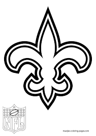 Small Picture Saints Football Coloring Pages How to Print Coloring Pages from