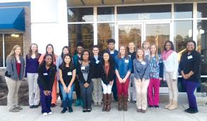 students take part in job shadow day the wilson times job shadow day the wilson education partnership and the wilson county schools career and technical