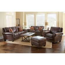 images of living room furniture. Plain Living Atwood 4piece Top Grain Leather Set With Images Of Living Room Furniture R