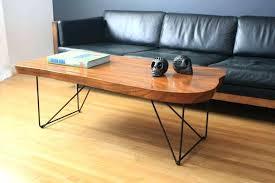 red wood coffee table coffee table vintage wood slab coffee table image wood slab coffee table