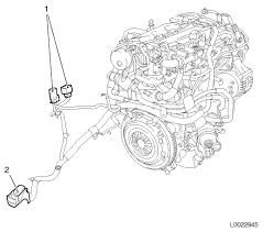 vauxhall workshop manuals > astra h > n electrical equipment and 5 expose wiring harness