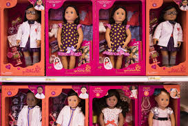 multicultural dolls a hit for target and other retailers leila navidi star tribune our generation more skin tones and eye colors highlight target s our generation doll line which is one of the company s biggest