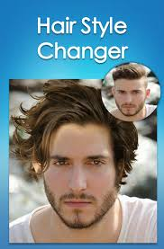 Hairstyle For Male man hairstyle photo editor android apps on google play 6565 by stevesalt.us