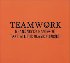 Quotes About Leadership And Teamwork Stunning 48 Best Teamwork Quotes Sayings