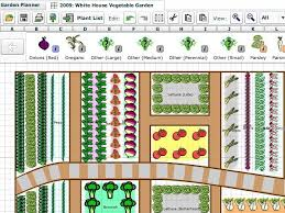 Small Picture Vegetable Garden Planning Software Free Vegetable Garden Design