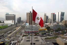 Resultado de imagen para Perú crecimiento economico