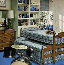 retro kids furniture. midcentury childrenu0027s bedrooms from ethan allen 1974 retro renovation kids furniture