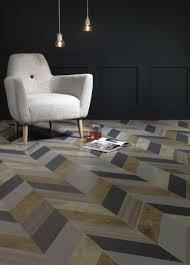 amtico vinyl tile flooring equator wave herringbone pleat