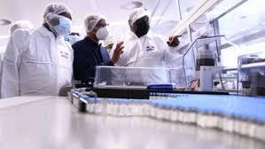 as africa awaits next covid19 vaccine