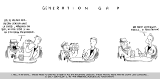 essay generation gap generation gap essay