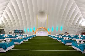 A Hope to Dream Slumber Party with the Miami Dolphins Ashley