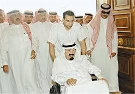 وضعیت سیاسی عربستان وخیم است