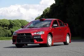Mitsubishi Lancer Reviews, Specs & Prices - Page 8 - Top Speed