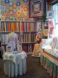 40 best Quilt stores - been there! images on Pinterest | Quilt ... & Quilt Shops: Eagle Creek Quilt Shop - Shakopee, Minnesota Adamdwight.com