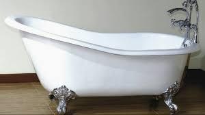 clawfoot bathtub a charming look to any bathroom