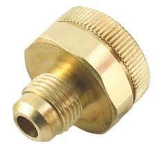 garden hose adapter. Garden Hose Male Flare Adapter