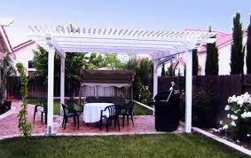 detached patio covers. Step 1 Detached Patio Covers N