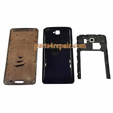 for LG G Pro Lite Dual D686 -Black ...