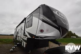 2019 torque 371 toy hauler fifth wheel by heartland rv
