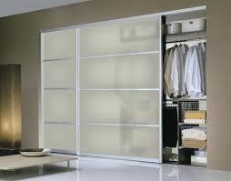 modern contemporary custom closet doors mirror sliding door glass bifold