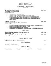 Resume Accounting Intern Examplesle Doc Aerospace Engineering