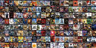 playstation 2 collage playstation