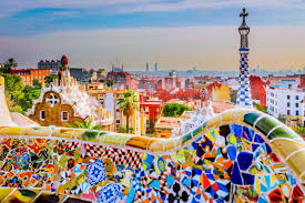 Things To Do Near Urban Lights 30 Ultimate Things To See And Do In Barcelona