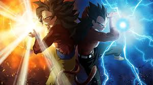 Hình nền : Anime, Dragon Ball GT, bảy viên ngọc rông, Super Saiyan 4, Ảnh  chụp màn hình, Hình nền máy tính, hiệu ứng đặc biệt 1920x1080 -  FabianoOliver - 169858 - Hình nền đẹp hd - WallHere