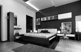 20 Black And White Bedroom Ideas