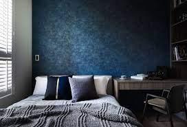 Dark blue : Dark Wallpaper Office