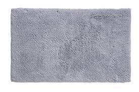 grund bath rugs certified 100 organic cotton non slip bath mat namo spa series 24 inch by 40 inch denim by grund organic cotton