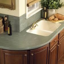 corian verde countertop