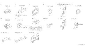2001 nissan pathfinder wiring diagram 2001 image wiring for 2001 nissan pathfinder nissan parts deal on 2001 nissan pathfinder wiring diagram