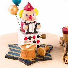 jack in the box toy. jack in the box moving wooden musical toy
