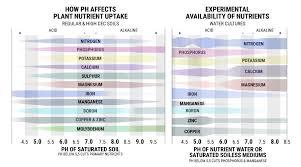 Cannabis Ph Chart The Perfect Ph Value For A Cannabis Plant Rqs Blog