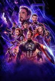 Avengers Endgame Ultra HD Android ...