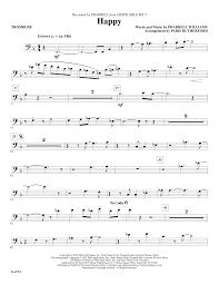 happy trombone sheet music happy trombone sheet music direct