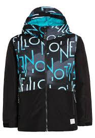 Oneill Kids Size Chart Shaq Oneill Shoe Size Oneill Hubble Snowboard Jacket