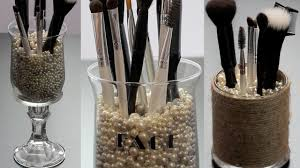makeup brush holder beads. makeup brush holder beads