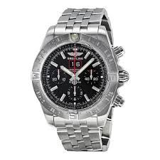 most expensive men s watches top 10 list breitling chronomat blackbird a44360 limited edition automatic men s watch