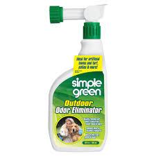 simple green 32 oz outdoor odor