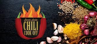chili cook off background. Brilliant Off Santa Anita Chili CookOff In Cook Off Background O